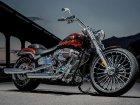 Harley-Davidson Harley Davidson FXSB-SE Breakout CVO